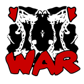 Rorschach's War icon