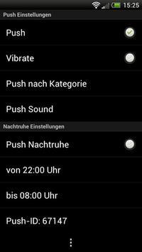 YourDealz apk screenshot