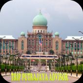 Trip Putrajaya Advisor icon