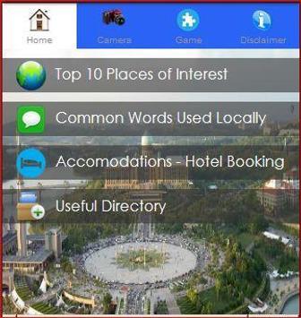 Trip Putrajaya Advisor apk screenshot