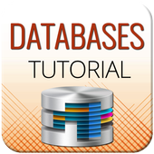 Tutorial Database full icon