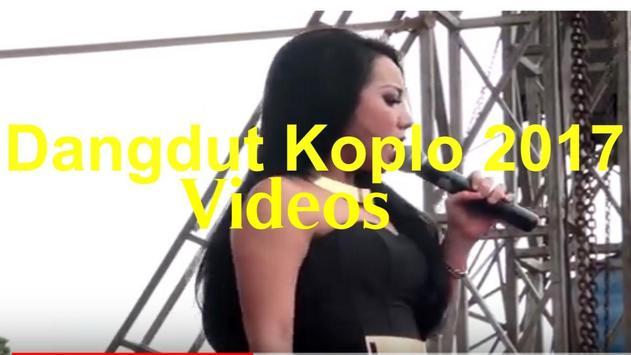 Kumpulan Dangdut Koplo 2017 Videos screenshot 1