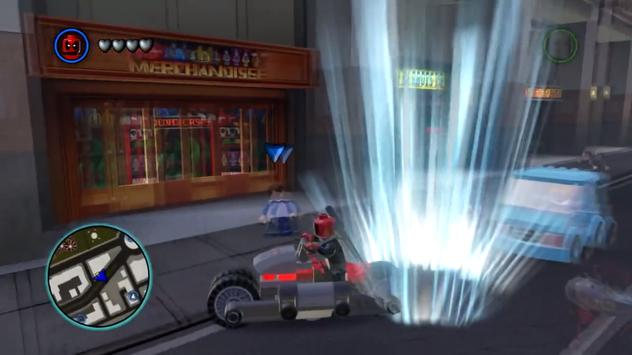VanClips LEGO Deadpool New Skill Battle for Android - APK Download