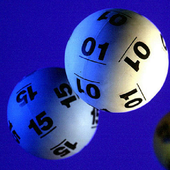 Lottery Xpress Powerball icon