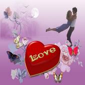 Myanmar Duet Love Songs icon