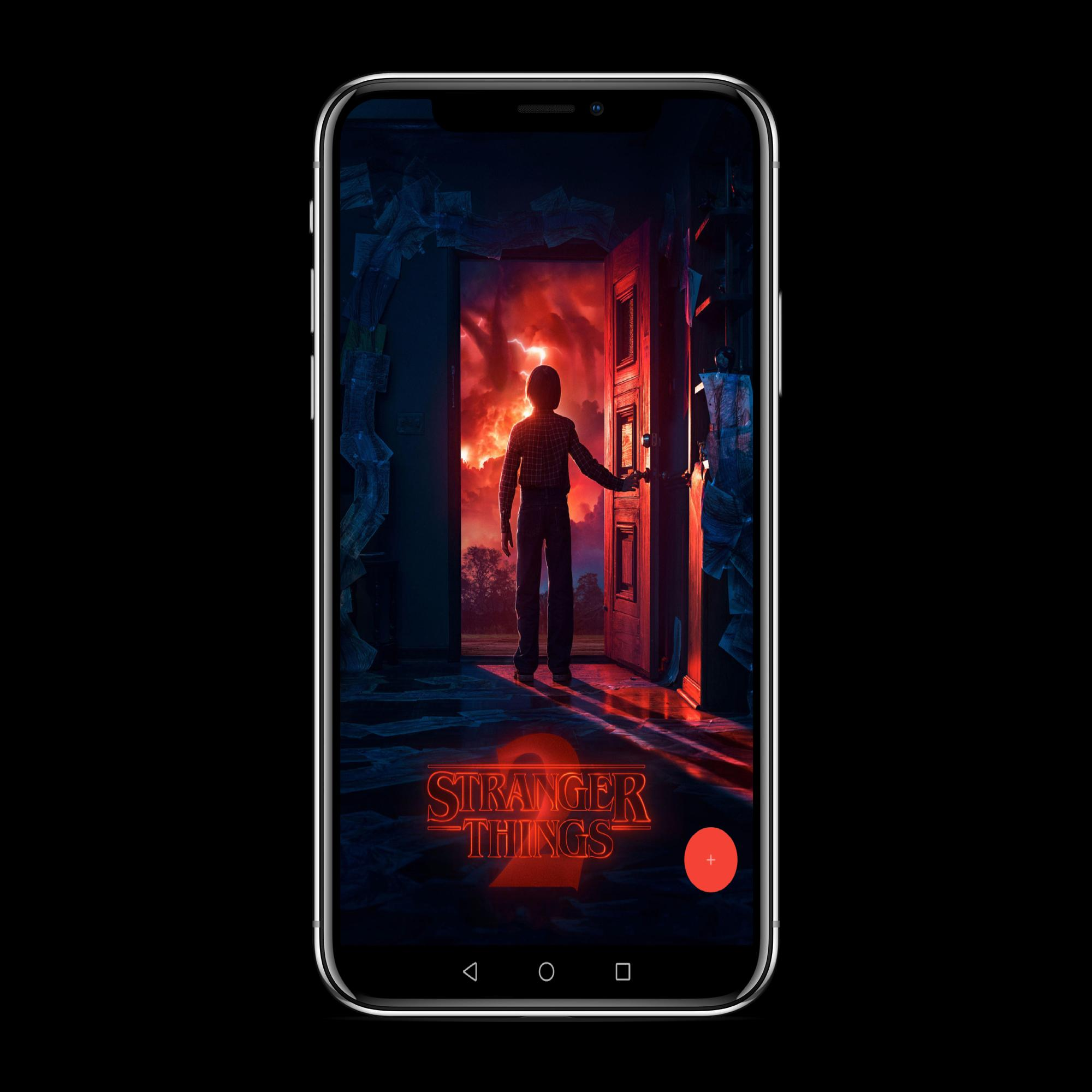 Stranger Things 2 Wallpapers For Android Apk Download