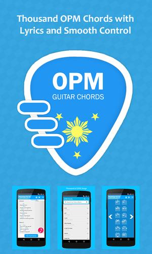 OPM Guitar Chords APK Download - Free Music & Audio APP for Android ...