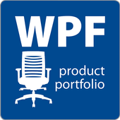 WPF 2017 Product Portfolio icon