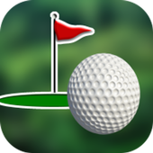 Golf Master Play icon