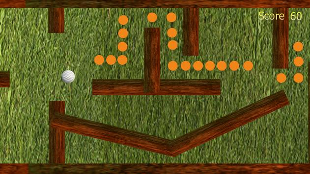 Golf Master Play screenshot 1