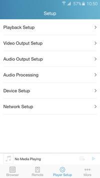 OPPO UDP-20x MediaControl apk screenshot