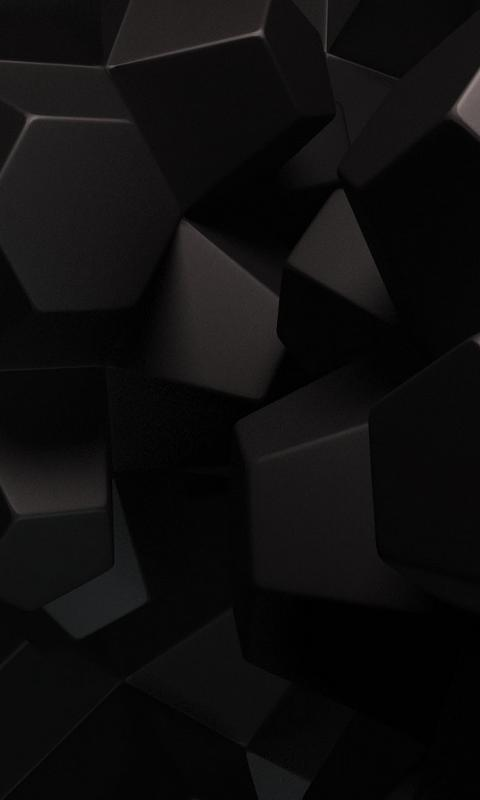 9000+ Wallpaper Black Theme HD Paling Baru