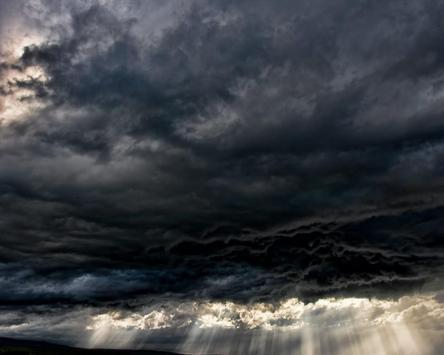 Live Storm HD Wallpaper screenshot 3
