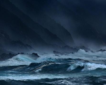 Live Storm HD Wallpaper screenshot 4