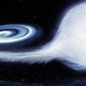 Supermassive Black Hole icon