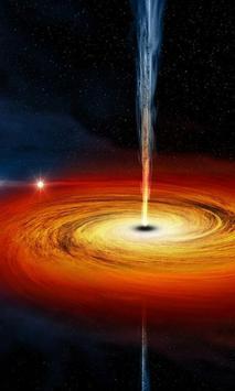 Supermassive Black Hole screenshot 1