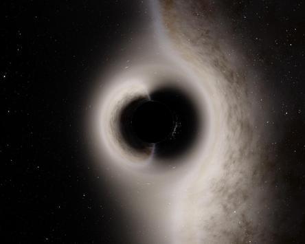 Supermassive Black Hole screenshot 4