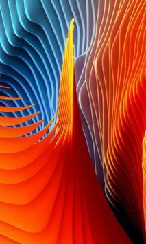 3D Parallax HD Themes Wallpapers Screenshot 2