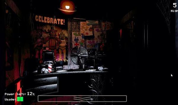 Tricks for Freddy Night apk screenshot