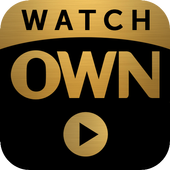 Watch OWN icon