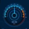 Internet Speed Test biểu tượng