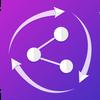 Share Data icono