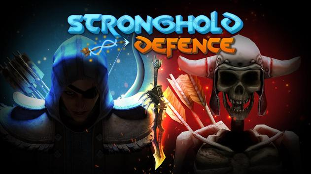Stronghold Defence poster