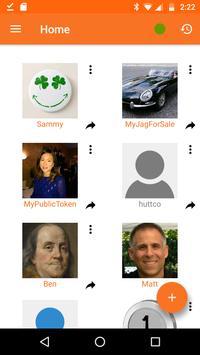 EVAP.io screenshot 1