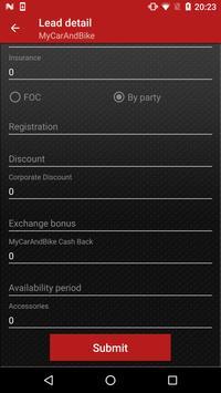MyCarAndBike - Dealer screenshot 4