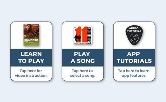 Guitar Tunes™ screenshot 7