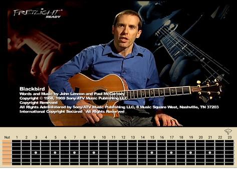 Guitar Tunes™ screenshot 13