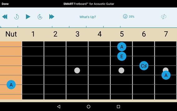 Guitar Tunes™ screenshot 16