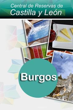 CentralReservasCYL Burgos screenshot 1