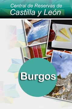 CentralReservasCYL Burgos apk screenshot
