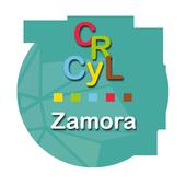CentralReservasCYL Zamora icon