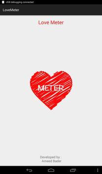 مقياس الحب poster