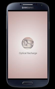 Optical Recharge poster