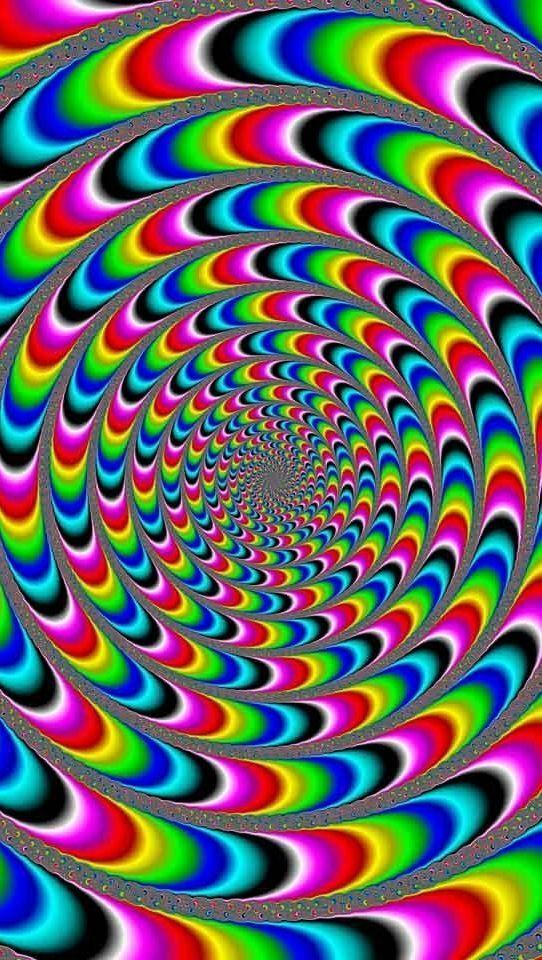 Hd Optical Illusions Wallpapers