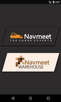 Navmeet - The Cargo Experts poster