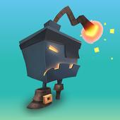 Pery Run Adventure icon