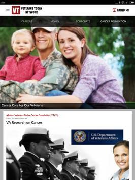 Veterans Today Network screenshot 5