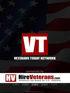Veterans Today Network apk screenshot