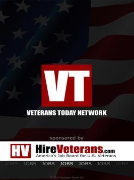 Veterans Today Network screenshot 6