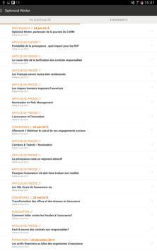 OptiNews screenshot 5