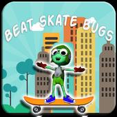 Beat Bugs Skate icon