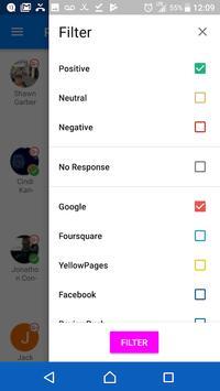 Optimize Social Media apk screenshot
