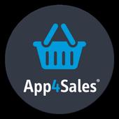 App4Sales icon