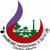 Jambore Nasional icon