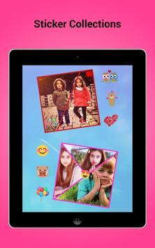 Photo Grid, Free Style & Photo Collage Maker screenshot 13