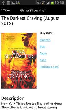 G.Showalter apk screenshot